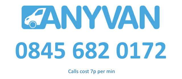 AnyVan+contact+number+and+logo