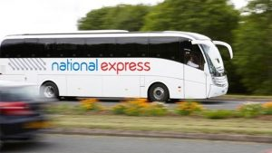 Call National Express By Phone