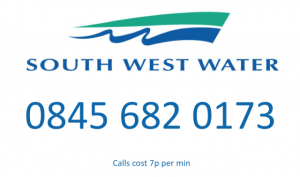 South+West+water+contact+number+and+logo