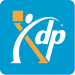 XDP Logo & Contact Number