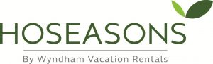 Hoseasons contact number and logo
