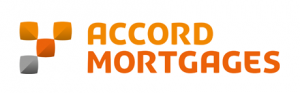 Accord Mortgage Logo & Contact Number