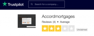Accord Mortgages Reviews