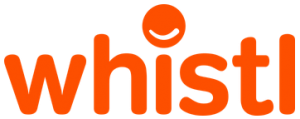 Whistl logo contact number