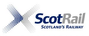 ScotRail Logo & Contact Number